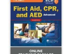 Advanced-First-Aid-CPR-and-AED-Online-Teaching-Package
