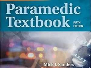 Sanders-Paramedic-Textbook