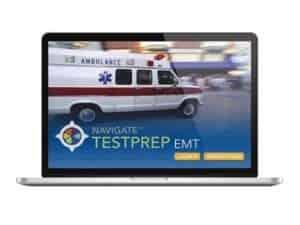 Navigate-2-TestPrep-Emergency-Medical-Technician