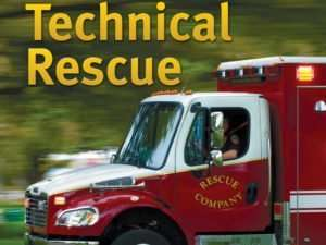 Fundamentals of Technical Rescue First Edition