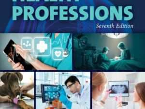 Stanfield's Introduction to Health Professions