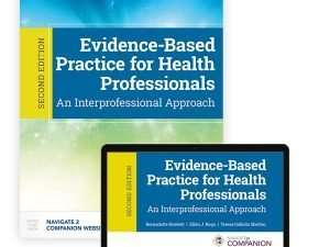Evidence-Based Practice for Health Professionals
