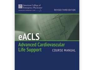 eACLS Course Manual (Revised)