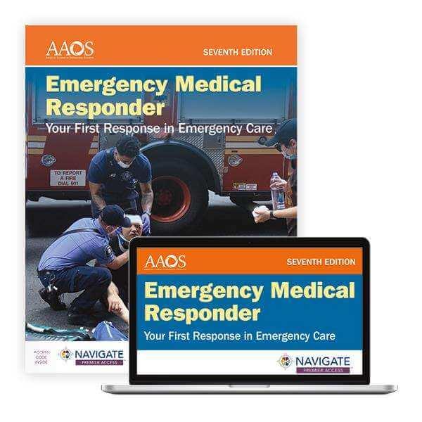 Emergency Medical Responder Premier