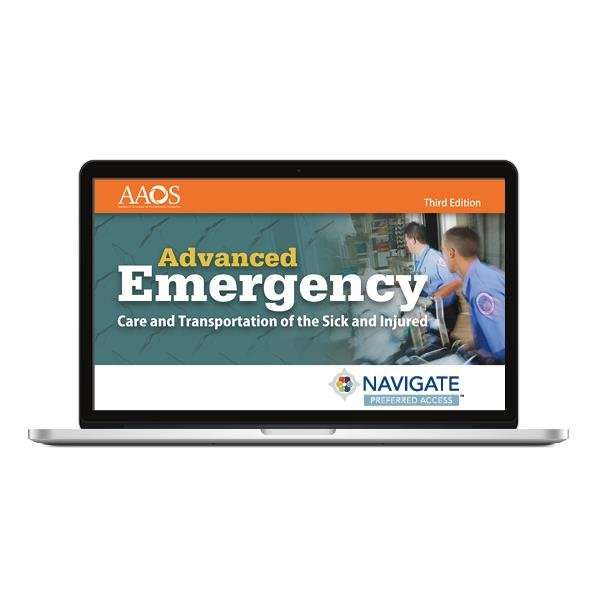 Navigate 2 Preferred Access for Advanced Emergency Care and Transportation of the Sick and Injured