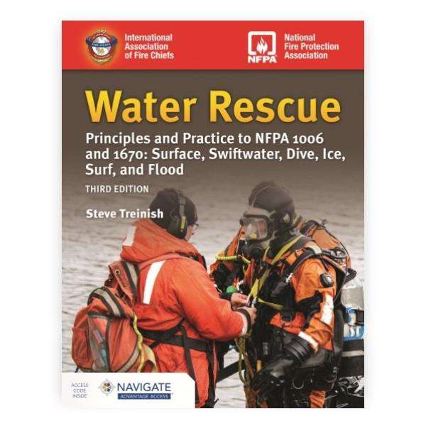 Water-rescue-third-edition
