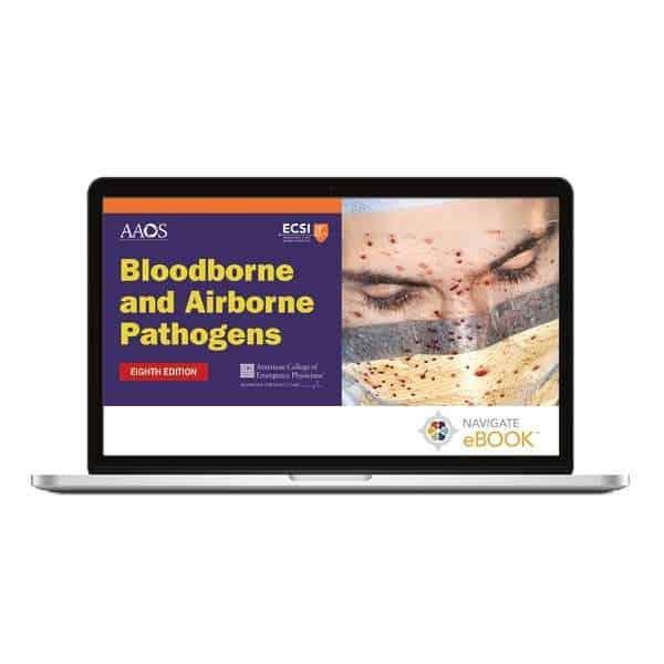 Bloodborne and Airborne Pathogens eBook