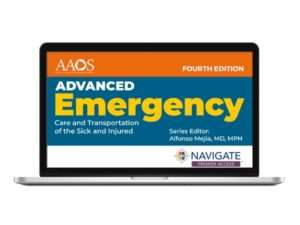 Advanced-Emergency-Care -and-Transportation-of-the-Sick-and-Injured-Digital-Digital-Premier-Package